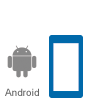 Android devices capable of PNC Total Insight.